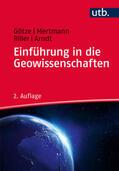 Arndt / Götze / Mertmann |  Einführung in die Geowissenschaften | Buch |  Sack Fachmedien