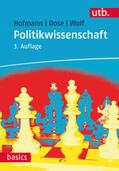 Hofmann / Dose / Wolf    Politikwissenschaft   Buch    Sack Fachmedien