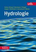 Fohrer / Bormann / Miegel |  Hydrologie | Buch |  Sack Fachmedien