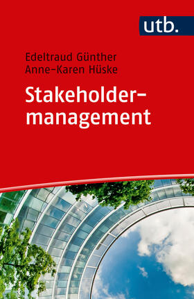 Günther | Stakeholdermanagement | Buch