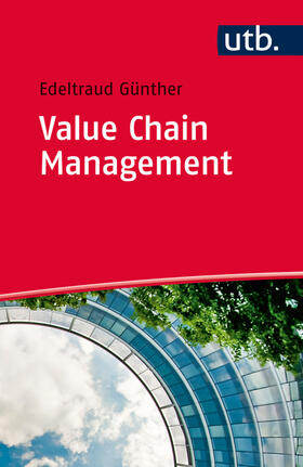 Günther | Value Chain Management | Buch | Sack Fachmedien