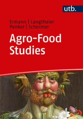 Ermann / Langthaler / Penker   Agro-Food Studies   Buch   sack.de