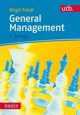 Friedl | General Management | Buch | sack.de