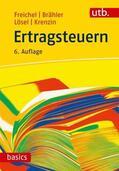 Lösel / Krenzin / Freichel Ertragsteuern | Sack Fachmedien