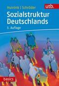 Huinink / Schröder |  Sozialstruktur Deutschlands | Buch |  Sack Fachmedien