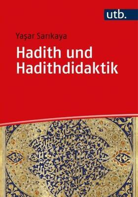 Sar kaya | Hadith und Hadithdidaktik | Buch | sack.de