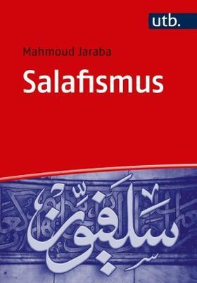 Jaraba | Salafismus | Buch | sack.de