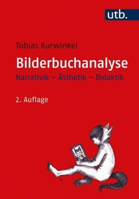 Kurwinkel | Bilderbuchanalyse | Buch | sack.de