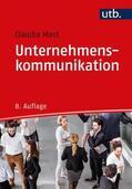 Mast |  Unternehmenskommunikation | Buch |  Sack Fachmedien