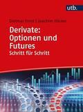 Ernst / Häcker    Derivate: Optionen und Futures Schritt für Schritt   Buch    Sack Fachmedien