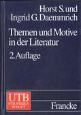 Daemmrich / Daemmrich |  Themen und Motive in der Literatur | Buch |  Sack Fachmedien
