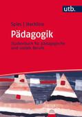 Spies / Stecklina |  Pädagogik | Buch |  Sack Fachmedien
