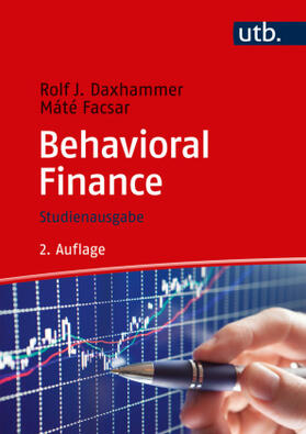 Daxhammer / Facsar | Behavioral Finance | Buch | sack.de