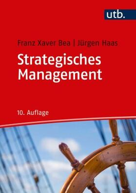 Bea / Haas | Strategisches Management | Buch | sack.de