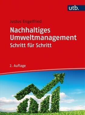 Engelfried | Nachhaltiges Umweltmanagement Schritt für Schritt | Buch | sack.de