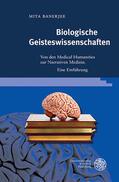 Banerjee    Biologische Geisteswissenschaften   Buch    Sack Fachmedien