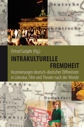 Gutjahr   Intrakulturelle Fremdheit   Buch   sack.de