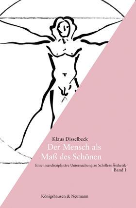 Disselbeck | Der Mensch als Maß des Schönen | Buch | sack.de