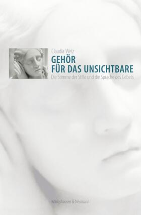 Welz | Gehör für das Unsichtbare | Buch | sack.de