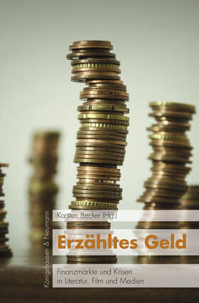 Becker   Erzähltes Geld   Buch   sack.de