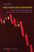 Peter    Poetiken der Ökonomie   Buch    Sack Fachmedien