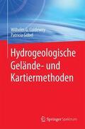 Göbel / Coldewey    Hydrogeologische Gelände- und Kartiermethoden   Buch    Sack Fachmedien