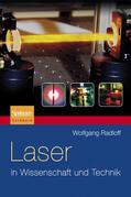 Radloff |  Laser in Wissenschaft und Technik | Buch |  Sack Fachmedien