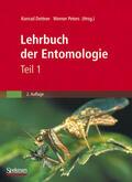 Peters / Dettner |  Lehrbuch der Entomologie, 2 Bde. | Buch |  Sack Fachmedien