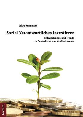 Kunzlmann | Sozial Verantwortliches Investieren | Buch | sack.de
