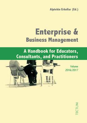 Erkollar   Enterprise & Business Management   Buch   sack.de