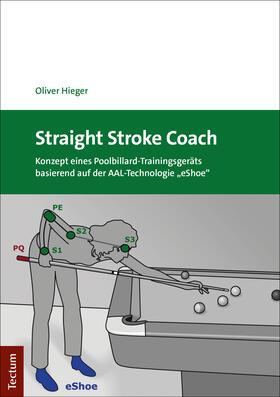 Hieger | Straight Stroke Coach | Buch | sack.de