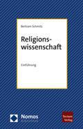 Schmitz    Religionswissenschaft   Buch    Sack Fachmedien