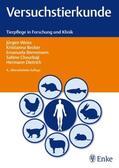 Weiss / Becker / Bernsmann    Versuchstierkunde   Buch    Sack Fachmedien