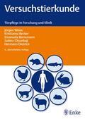 Weiss / Becker / Bernsmann    Versuchstierkunde   eBook   Sack Fachmedien
