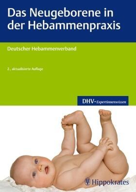 DHV | Das Neugeborene in der Hebammenpraxis | Buch | sack.de