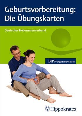 Hebammengemeinschaftshilfe e.V   Geburtsvorbereitung, Die Übungskarten   Sonstiges   sack.de