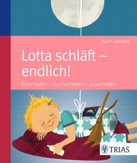 Lenbet   Lotta schläft - endlich!   Buch   sack.de
