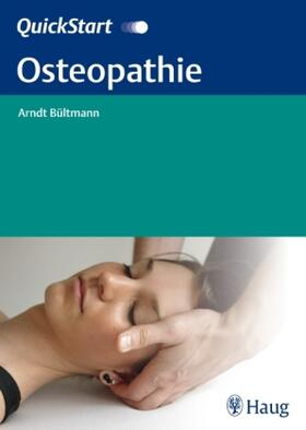 Bültmann | Osteopathie | Buch | sack.de