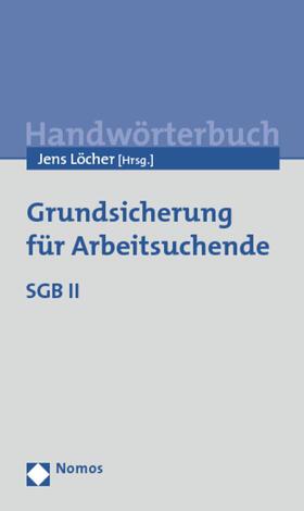 Löcher | Grundsicherung für Arbeitsuchende | Buch | sack.de