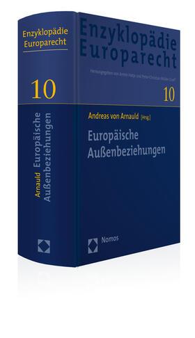 von Arnauld | Enzyklopädie Europarecht | Buch | sack.de
