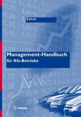 Zülch   Management-Handbuch   Buch   sack.de