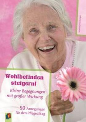 Jettenberger | Wohlbefinden steigern! | Buch | sack.de