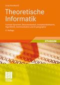 Hromkovic    Theoretische Informatik   Buch    Sack Fachmedien