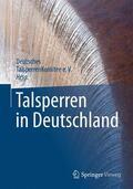 DTK    Talsperren in Deutschland   Buch    Sack Fachmedien