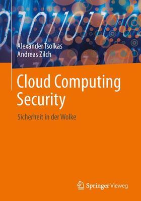 Tsolkas | IT-Sicherheit im Cloud-Zeitalter | Buch | Sack Fachmedien