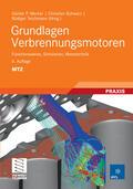 Merker / Schwarz / Teichmann Grundlagen Verbrennungsmotoren | Sack Fachmedien
