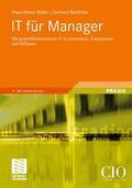 Neidhöfer / Müller    IT für Manager   Buch    Sack Fachmedien