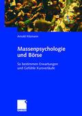 Kitzmann |  Massenpsychologie und Börse | Buch |  Sack Fachmedien