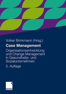 Brinkmann | Case Management | Buch | sack.de