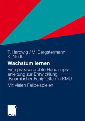 Hardwig / Bergstermann / North   Wachstum lernen   Buch   sack.de